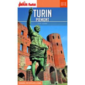 TURIN / PIÉMONT 2018/2019 - Le guide numérique