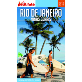 RIO DE JANEIRO / MINAS GERAIS 2018/2019 - Le guide numérique