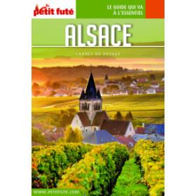 ALSACE 2018 - Le guide numérique