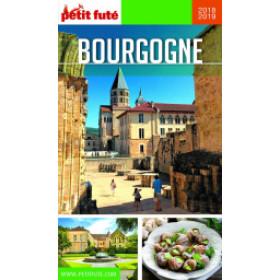 BOURGOGNE 2018/2019 - Le guide numérique