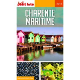 CHARENTE MARITIME 2018 - Le guide numérique