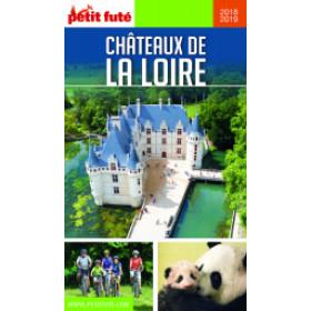 CHÂTEAUX DE LA LOIRE 2018/2019 - Le guide numérique