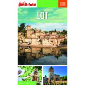 LOT 2018/2019 - Le guide numérique