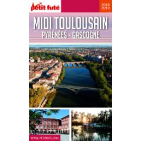 MIDI TOULOUSAIN 2018/2019 - Le guide numérique