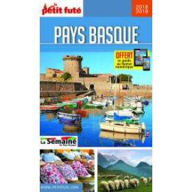 PAYS BASQUE 2018/2019
