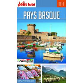 PAYS BASQUE 2018/2019 - Le guide numérique