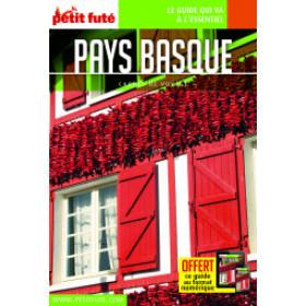 PAYS BASQUE 2018