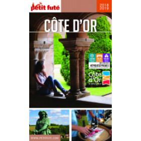 CÔTE D'OR 2018/2019 - Le guide numérique