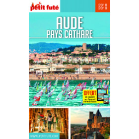 AUDE - PAYS CATHARE 2018/2019