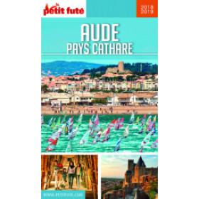 AUDE - PAYS CATHARE 2018/2019 - Le guide numérique