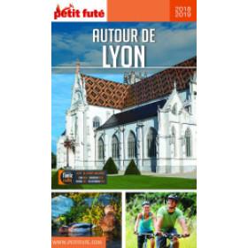 AUTOUR DE LYON 2018/2019 - Le guide numérique
