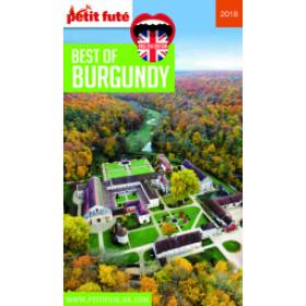 BEST OF BURGUNDY 2018/2019 - Le guide numérique