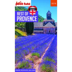 BEST OF PROVENCE 2019 - Le guide numérique