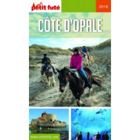 CÔTE D'OPALE 2018/2019 - Le guide numérique
