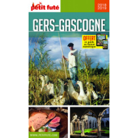 GERS GASCOGNE 2018/2019