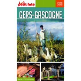 GERS GASCOGNE 2018/2019 - Le guide numérique
