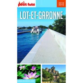 LOT-ET-GARONNE 2018/2019 - Le guide numérique