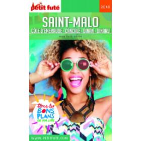 SAINT-MALO 2018/2019 - Le guide numérique