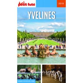 YVELINES 2019 - Le guide numérique