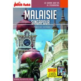 MALAISIE - SINGAPOUR 2018