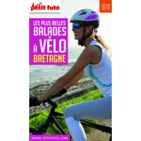 BALADES À VÉLO BRETAGNE 2018/2019 - Le guide numérique