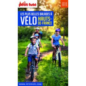 BALADES À VÉLO HAUTS DE FRANCE 2018/2019 - Le guide numérique