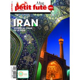IRAN Hors Série Mag 2018