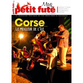 CORSE EN FÊTES 2018 - Le guide numérique