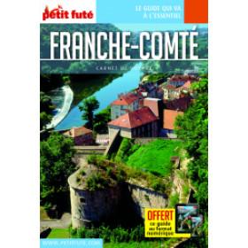 FRANCHE COMTÉ 2019/2020