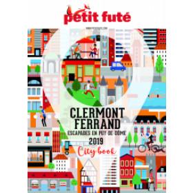 CLERMONT-FERRAND 2019 - Le guide numérique