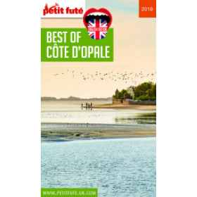BEST OF CÔTE D'OPALE 2019/2020 - Le guide numérique