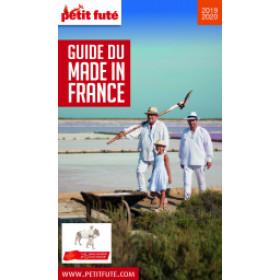 MADE IN FRANCE 2019/2020 - Le guide numérique