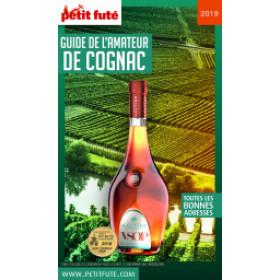 AMATEUR DE COGNAC 2019 - Le guide numérique