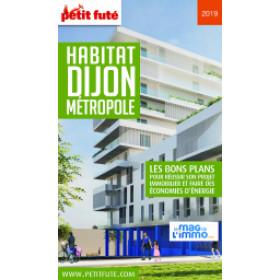 HABITAT DIJON 2019 - Le guide numérique