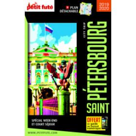 SAINT PÉTERSBOURG CITY TRIP 2019/2020