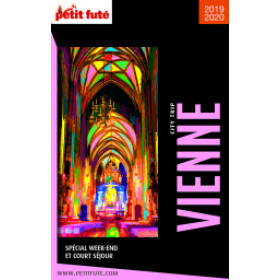VIENNE CITY TRIP 2019/2020 - Le guide numérique