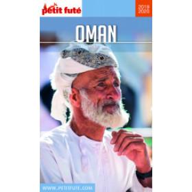 OMAN 2019/2020 - Le guide numérique