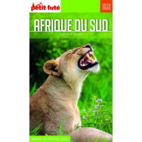 AFRIQUE DU SUD (+LESOTHO) 2019/2020 - Le guide numérique