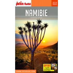 NAMIBIE 2019/2020