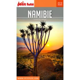 NAMIBIE 2019/2020 - Le guide numérique