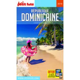 RÉPUBLIQUE DOMINICAINE 2019