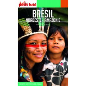 BRÉSIL NORDESTE / AMAZONIE 2019/2020 - Le guide numérique
