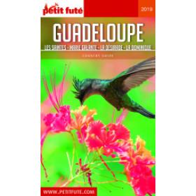 GUADELOUPE 2019 - Le guide numérique