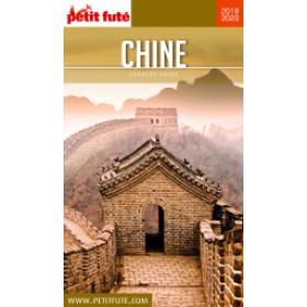 CHINE 2019/2020 - Le guide numérique