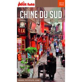 CHINE DU SUD 2019/2020 - Le guide numérique