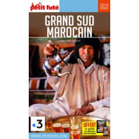 GRAND SUD MAROCAIN 2019/2020