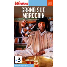 GRAND SUD MAROCAIN 2019/2020 - Le guide numérique