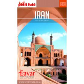 IRAN 2019/2020 - Le guide numérique
