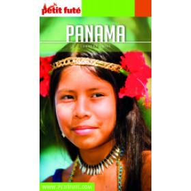 PANAMA 2019/2020 - Le guide numérique