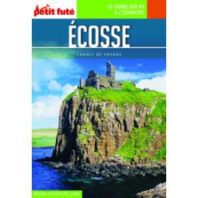 ECOSSE 2018 - Le guide numérique